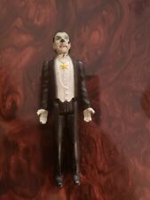 VINTAGE DRACULA MONSTER REMCO 1980 ACTION FIGURE UNIVERSAL MONSTERS +