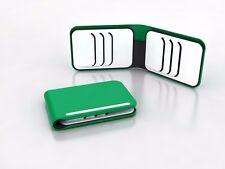 DOSH - STREET Caddy compact men's designer wallet