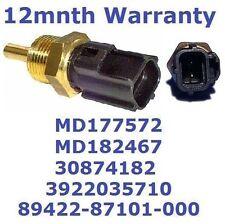 Daihatsu Charade Move Sportrak Cuore Temperature Sensor 8942287101000 3087418