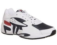 Zapatillas deportivas de mujer FILA color principal blanco