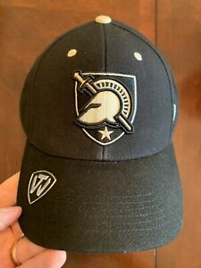 ARMY BLACK KNIGHTS FITTED HAT CAP BEAUTIFUL PERFECT CONDITION SIZE 7 5/8