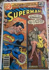 New ListingSuperman (1939 series) #331 Good condition. Dc comics