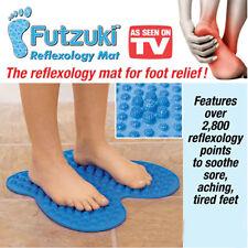 HOT Futzuki Washable Foot Pain Relief Massage Reflexology Mat - AS SEEN ON TV