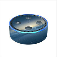2nd generation // Tardis Starry Night Skin Decal for Amazon Echo Dot 2