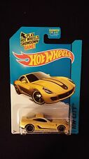 2015 HOT WHEELS Ferrari 599 GTB Fiorano HW CITY Collectible Toy Car