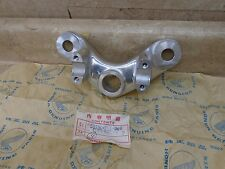 Honda CB77 CB72 SUPERHAWK New OEM Frok Top Triple Clamp 1963  #VP