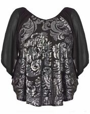 Autograph Polyester Evening, Occasion Plus Size Tops & Blouses for Women
