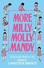 (Very Good)-More Milly-Molly-Mandy (Hardcover)-Lankester Brisley, Joyce-02307438