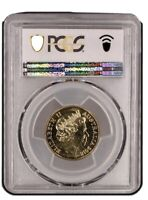 2018 Australian Decimal $1 Coin PCGS Uncirculated MS66 Commonwealth Games