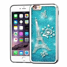Blue Patterned Mobile Phone Cases & Covers for iPhone 6 Plus