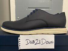 Cole Haan Original Grand Plain Toe Oxford Blue Men's SIZE 10M Brand NEW C22766