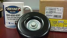 GM OEM Belt Idler Pulley (12580773) 1996-2005 Astro/Safari, 1996-1999 S10 & More