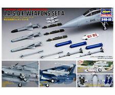 Hasegawa 1/48 (X48-10) JASDF Weapons Set A