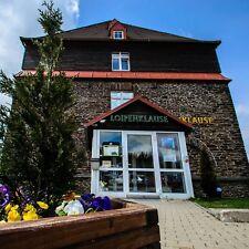 Wellness Urlaub 3 Tage @Relaxhotel Sachsenbaude Erzgebirge, Sachsen, Gutschein