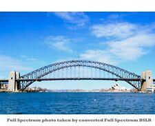 CANON SONY Alpha DSLR Full Spectrum UV VIS ASTRO Infrared IR Conversion Service