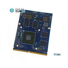 Nuevo 1 HGMN Dell Alienware M17x R4 nVidia GTX 660M 2GB Portátil Tarjeta De Video