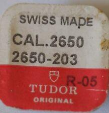 TUDOR CAL. 2650 MINUTENRAD PART No. 203   ~NOS~