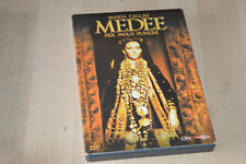 coffret 2 DVD Médée / Maria Calas - Pier Paolo Pasolini