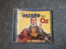 The Wizard Of Oz CD Soundtrack
