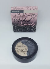 """SMASHBOX Wicked Lovely Eye Shadow Duo ~ """"Sinful / Pure"""" NEW Eye Makeup"""