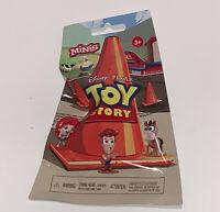 Toy Story Minis - SLINKY DOG (Al's Toy Barn) - 2019 Blind Bag Disney Pixar NEW