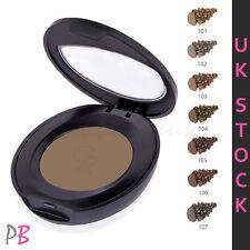 Golden Rose Eyebrow Filling Powder With Applicator 7 shades Filing Enhancer