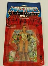 Masters of the Universe Teela MOC!!