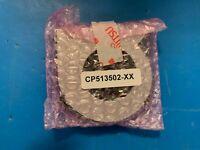 FUJITSU LIFEBOOK NH751 FAN 4 Pin 4 Wire CP513502-xx KSB06105HB-AJ3T
