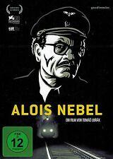 DVD NEU/OVP - Alois Nebel - Ein Film von Tomas Lunak
