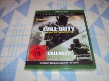 Call Of Duty: Infinite Warfare - Legacy Edition (Microsoft Xbox One, 2016) NEU