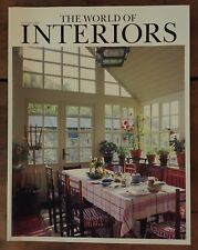 World of Interiors Magazine July 2013 subscribers issue