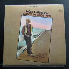 Noel Harrison - Santa Monica Pier LP VG+ RS 6295 Reprise 1968 1st Vinyl Record