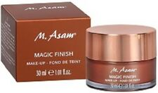 M. Asam Magic Finish MAKE-UP Mousse 30ml. Conceal redness, circles, dark spots