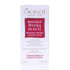 Guinot Masque Hydra Beaute 1.7oz/50ml NEW IN BOX