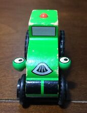 BRIO Bob the Builder Wood Wooden Roley the Tractor Train