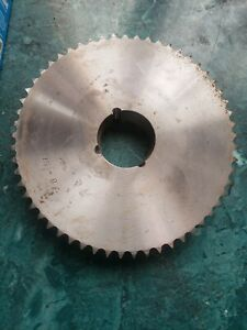 57 T 8mm (05b) machined sprocket. three available