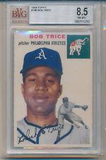 1954 Topps Bob Trice (Rookie Card) (#148) BVG8.5 BVG
