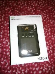 Eton Eton Mini Pckt Shortwave Radio