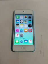 Apple iPod Touch 5th Generation 32gb Blue A1421 MP3 Player FR3738