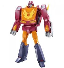 Transformers Takara G1 Masterpiece MP-28 Hot Rod Rodimus  fast ship