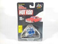 Racing Champions Hot Rod Magazine 1:144 Mini Hot Rod 1949 Ford NEW NOC