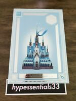 NEW Disney Frozen Castle Collection Ornament – Limited Release IN HAND