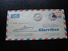 spain - envelope 1st day 7/6/1977 (2eme choice ENVELOPE yellowed)(cy24)spain