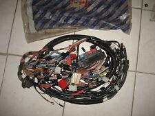 FAISCEAU CABLAGE ELECTRIQUE AV FIAT PANDA 1000 4X2 MAQ 91 de 91-03 ref 7745122