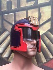 XENSATION JUDGE DREDD 1995 Metal Helmeted Sculpt Sly Stallone loose 1/6th scale