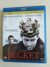 Becket Bluray