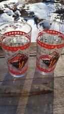 2003 Kentucky Derby Mint Julip Glass - 129th Running - Mint Condition