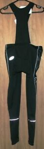 NORTHWAVE CAMPUS LADIES CONVERTIBLE PADDED CYCLING BIB TIGHTS S/M/L/XL