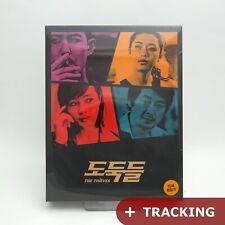 The Thieves . Blu-ray Steelbook Full Slip Case Edition (Korean) Type A