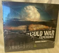 The Cold War Experience by Friedman, Norman Mixed media product Book The Fast